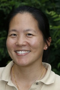 Dallas Zoo's Bird Curator, Sprina Liu