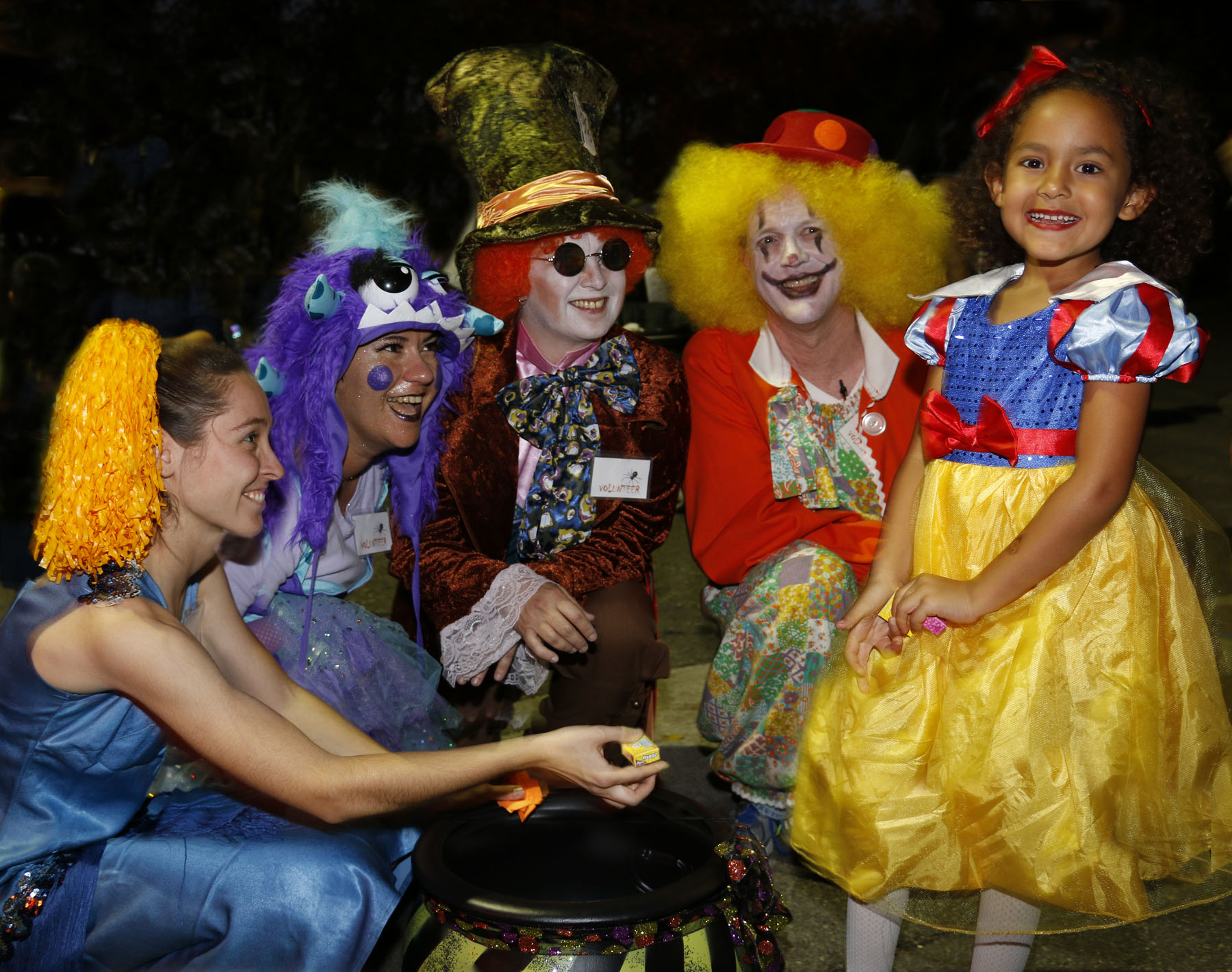 halloween nights are a naturally spooky time at dallas zoo | dallas